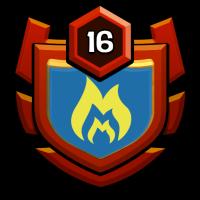 初心者 badge