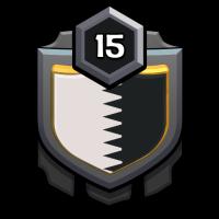 DM Clan Games badge