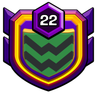 OLIMPO MAGIC badge
