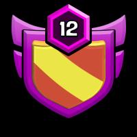 极限清风阁 badge