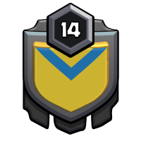 Clan 3 in 1 badge