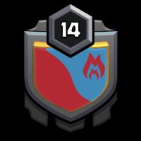 北京之风云再起 badge