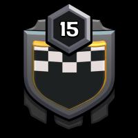 TROPAS 0800 badge