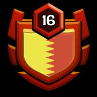 Power Of Dragon badge