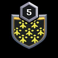 FC OLONGAPO badge