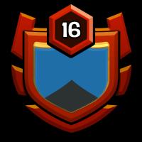 Anak Jalanan badge