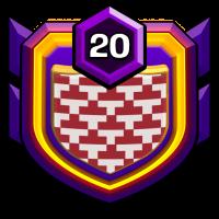 BH HAC LONG badge