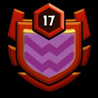 六文銭 badge