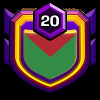 LλSТ HΘPЄ badge