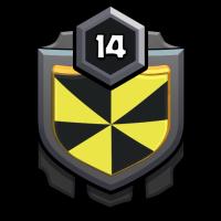 Wu-Tang Clan badge