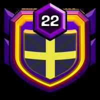 SverigeFTW badge