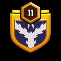 香港聯盟 badge