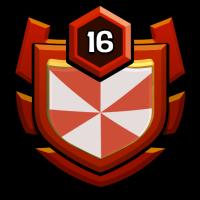 フレチャ69部屋 badge