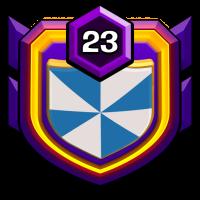 LUVIAS badge