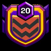 The #1 Rule badge