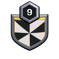 Mort ou ChiChi badge