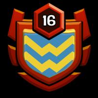Setan Scoot badge