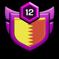 EAST BENGAL badge