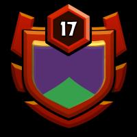 Fear the Gob badge