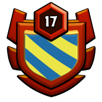 DIPACULAO-CLANS badge