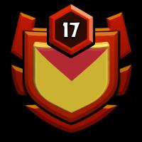 AHMET KAYA badge