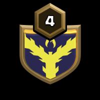 CLASSIC LEGENDS badge