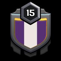 Camp Maramec badge