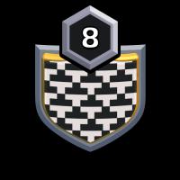 bananape badge