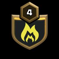 The Newbies 2.0 badge