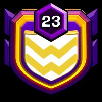 深圳 badge