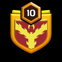 BROTHERHOOD.R1 badge