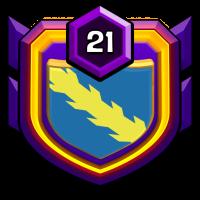 夏天里 badge