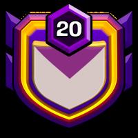 ClanOhneMember badge