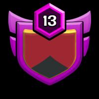 المتحدون badge
