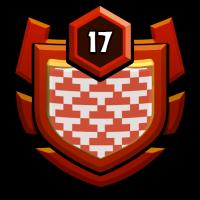 QUBALILAR badge