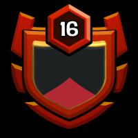 chaos legions badge