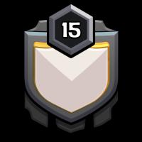 FC TÌNH BẠN 007 badge