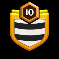 BONNIE EMPIRE badge