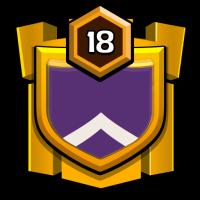 ELITE ASSASINS badge