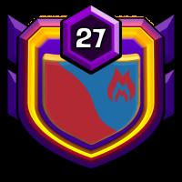 인천 badge
