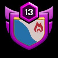 BICOL PIRATES badge