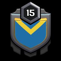 Abode of Loyals badge