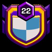 苏州 小二部 badge