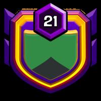 .flashback. badge