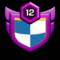TANHA badge