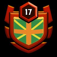 Cilacap SQUAD badge