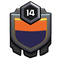 CLASHER JPR badge