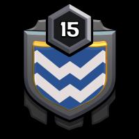 遠的要命王國 badge