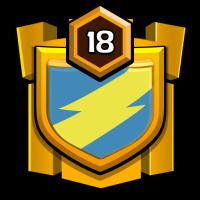 SkyClan badge