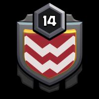 SÀI GÒN VUI VẺ badge